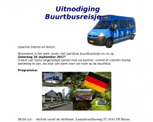 2019-08-18 Uitnodiging Buurtbus reis