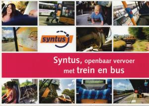 sticker Syntus